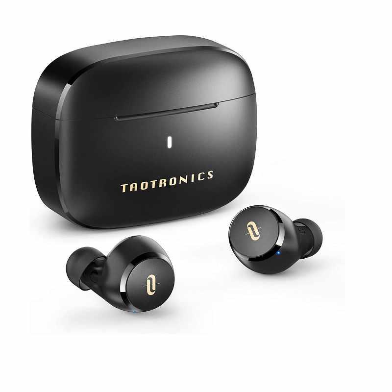 TaoTronics Soundliberty 97 真 無線耳機 TT-BH097 IPX8防水 CVC 8.0降噪 AptX立體聲 [2美國直購]