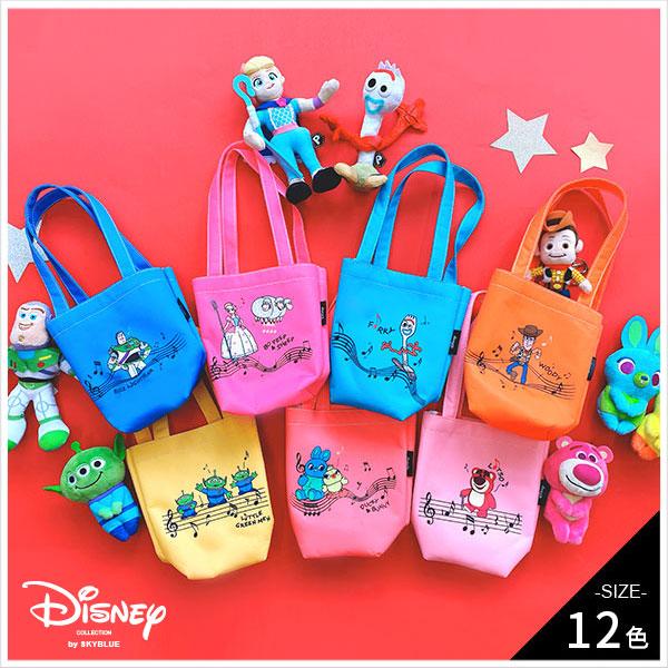 天藍小舖-迪士尼系列玩具總動員多款人物防水手提飲料杯袋-共12色-$190【A03031555】