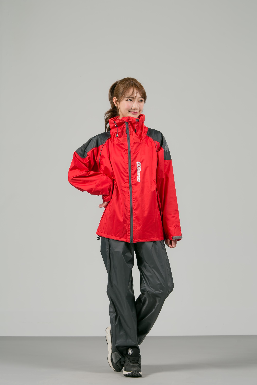 賽克兩截式風雨衣