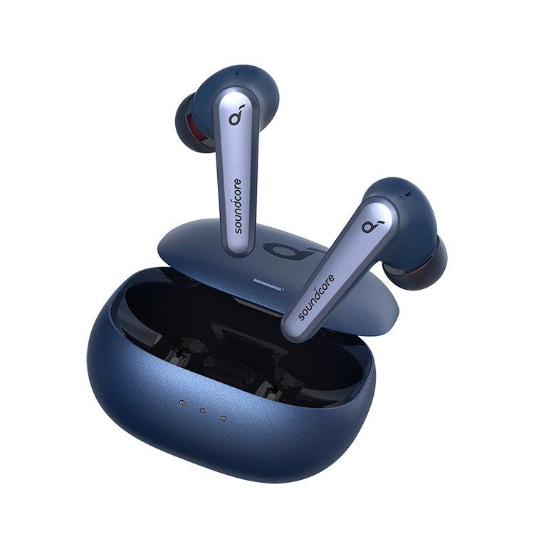 【預購】Anker Soundcore Liberty Air 2 Pro 主動降噪真無線藍牙耳機| 盡情釋放 聲音的脈動【WitsPer智選家】