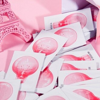 【Ipretty精品美妝】韓國 LADYKIN 蕾蒂金童顏精華 試用包2ml 保濕 精華液 試用包 小樣