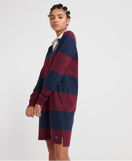 Superdry Webb Rugby Dress