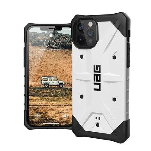 UAG iPhone 12 系列 耐衝擊實色保護殼