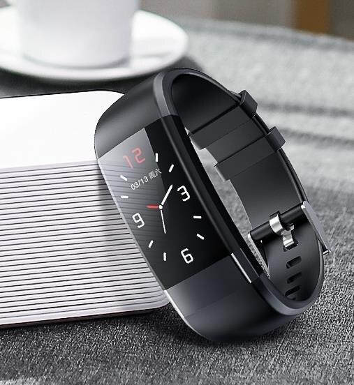 智慧手環 運動智慧手環男測心率血壓多功能手錶監測健康量儀女電子  新店開張全館五折