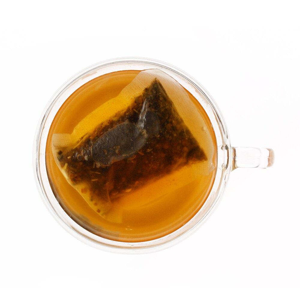 青玉牛蒡茶 沅波濤紅景天牛蒡茶包(6g*50包/盒) 可沖泡 可當湯包煮火鍋 |樂天年貨大街 過年伴手禮 年節禮盒