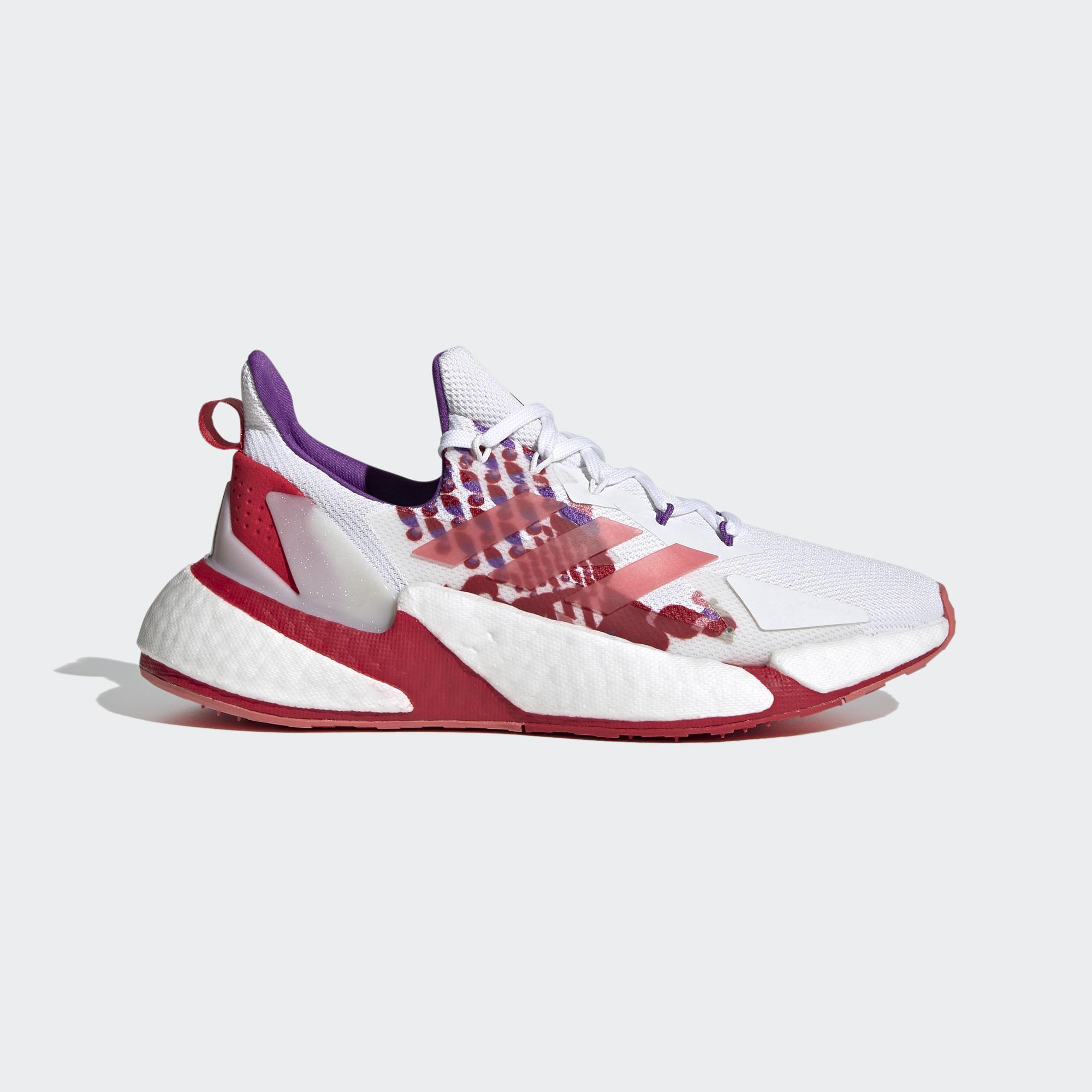 CNY X9000L4 跑鞋