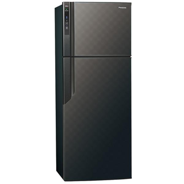 Panasonic國際牌485公升雙門變頻冰箱星空黑NR-B489GV-K