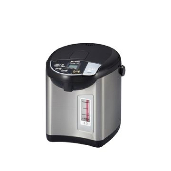 虎牌3公升VE真空熱水瓶PDU-A30R