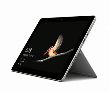 Microsoft Surface Go Pentium 4415Y/4G/64G/W10P商務機種