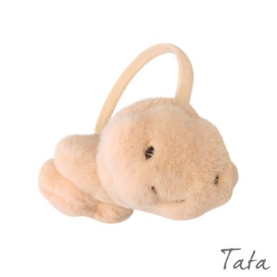 童裝 雲朵毛絨絨耳罩 TATA KIDS
