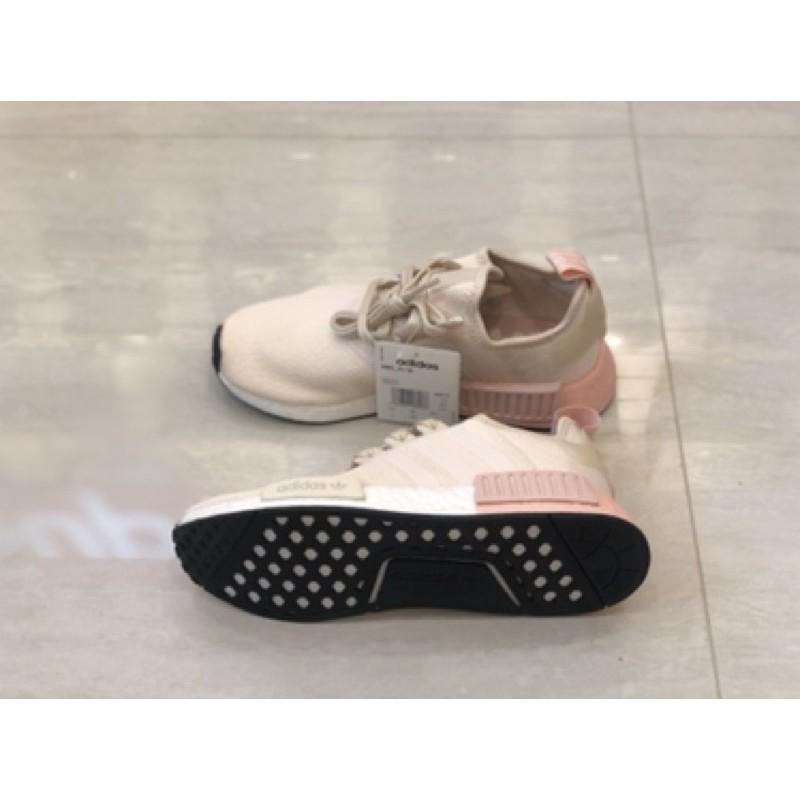 Adidas Nmd R1 裸粉色 奶茶色 EE5179