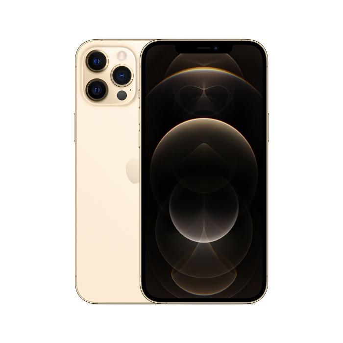 Apple iPhone 12 Pro Max 512G (金) (5G)【快充組】