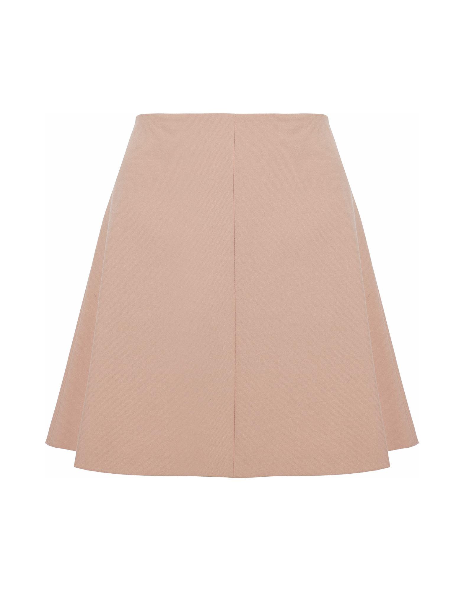 REDValentino Mini skirts - Item 35308917