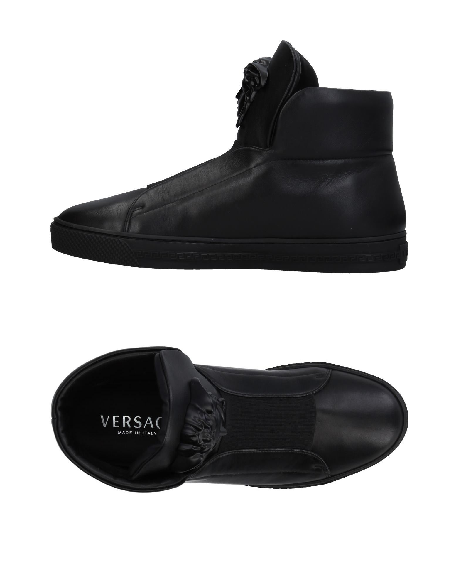 VERSACE High-tops & sneakers - Item 11371760