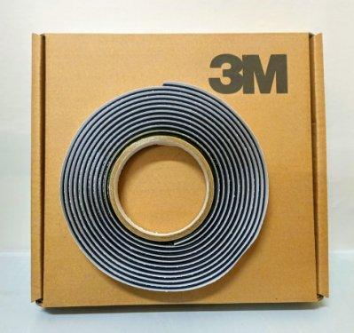 (C+西加小站) 3M  蛇膠 燈殼膠 (不乾膠) 後燈膠 蛇膠 大燈膠 內門板密封( 細款)