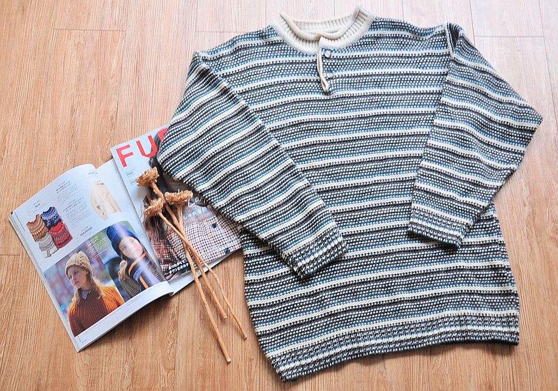 Vintage 上著 / 套頭毛衣 no.136