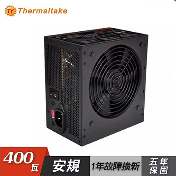【Thermaltake 曜越】Litepower 400W 安規 電源供應器