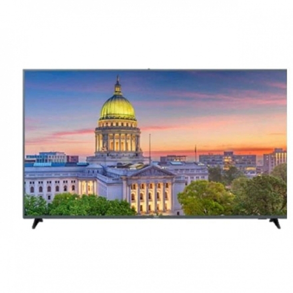 【新竹名展音響】美國 AOC 55吋 55U6205 LED 4K聯網鏡像液晶電視(另售KD-49X8500H)