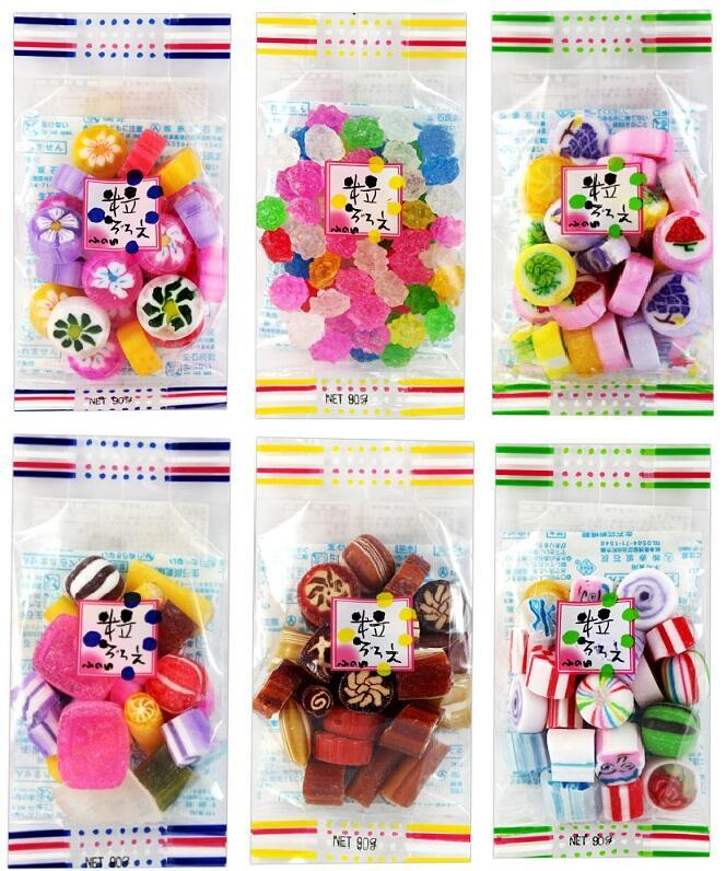 【江戶物語】小野田製果 手造糖 90g 手工製作糖果 金太郎糖 日本糖果 小朋友的最愛 彩繪糖果 年貨 日本進口
