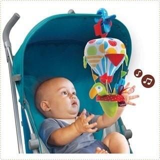 以色列 Yookidoo 熱氣球音樂鈴