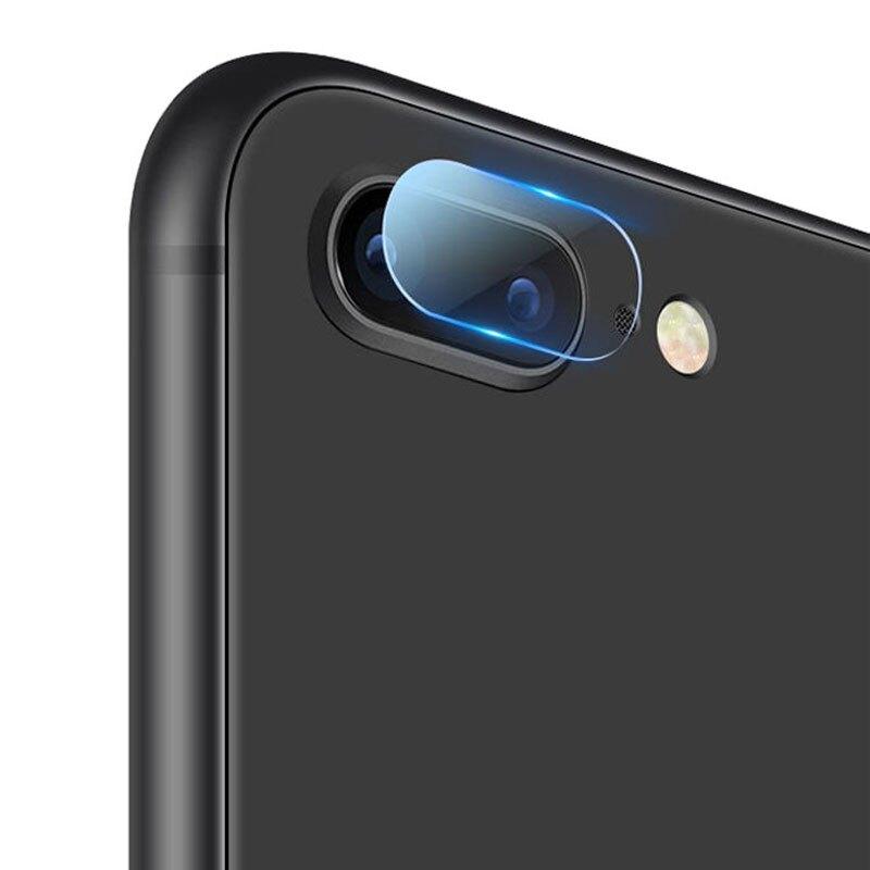 蘋果手機鏡頭保護貼膜 iPhone 6/7/8 Plus/SE2/X/XS/XR/XS Max 高清鋼化膜防刮花