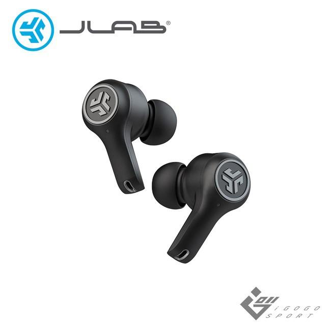 【宏華資訊廣場】JLab - Epic Air ANC 降噪真無線藍牙耳機 公司貨