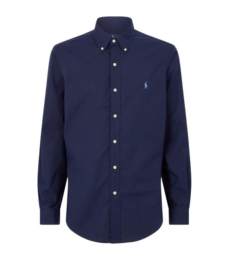 Polo Ralph Lauren Stretch Cotton Shirt