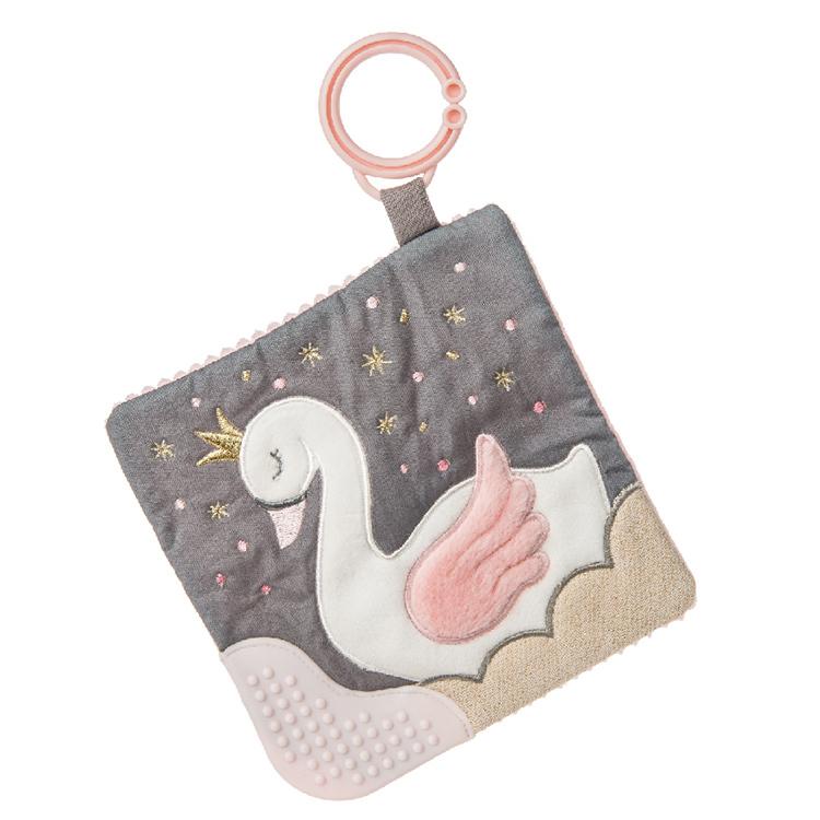 美國 MaryMeyer 多功能固齒沙沙紙-優雅天鵝