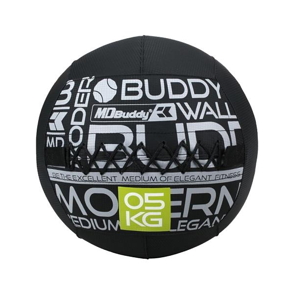 MDBuddy 新皮革重力球(5KG)(重量訓練 藥球 深蹲 投擲訓練 健身≡體院≡ MD1293-5