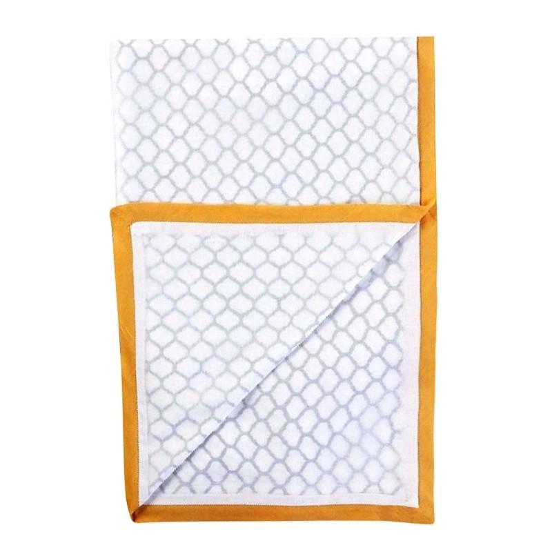 美國 Malabar baby 曼谷風華-Dohar手工杜哈柔紗毯
