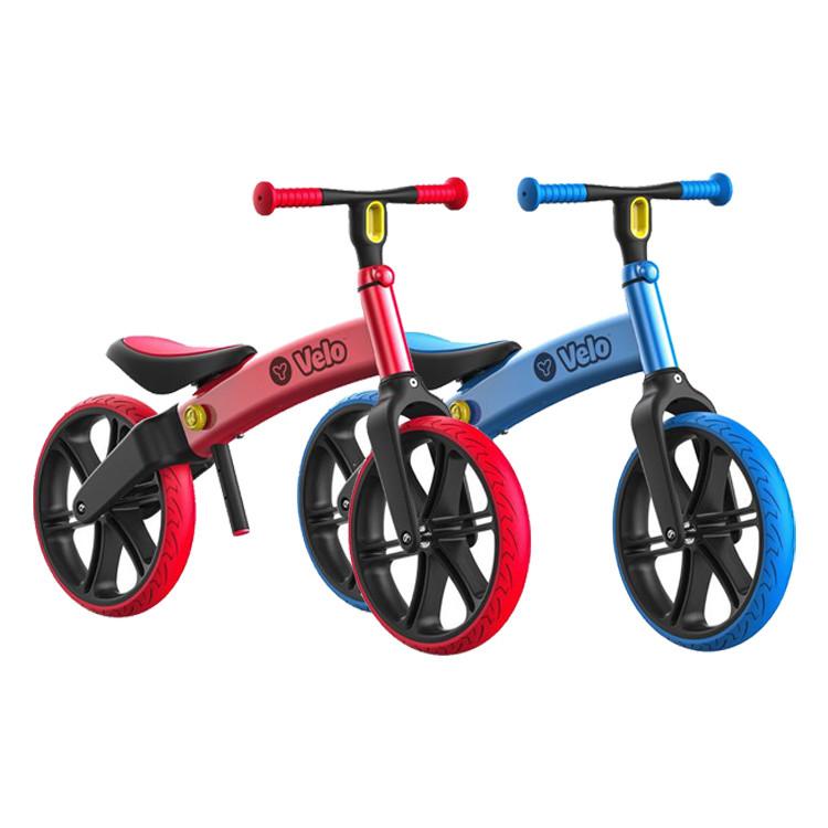 Holiway VELO REFRESH 平衡滑步車-悠遊款(2款)