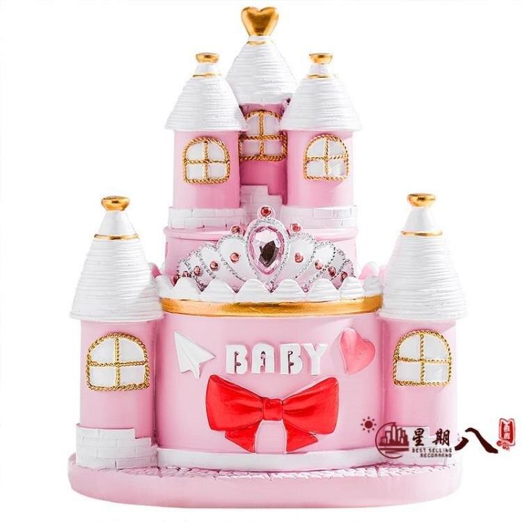 乳牙盒 乳牙紀念盒女孩創意可愛寶寶胎發收藏保存盒子兒童掉換牙齒收納盒 OB8072