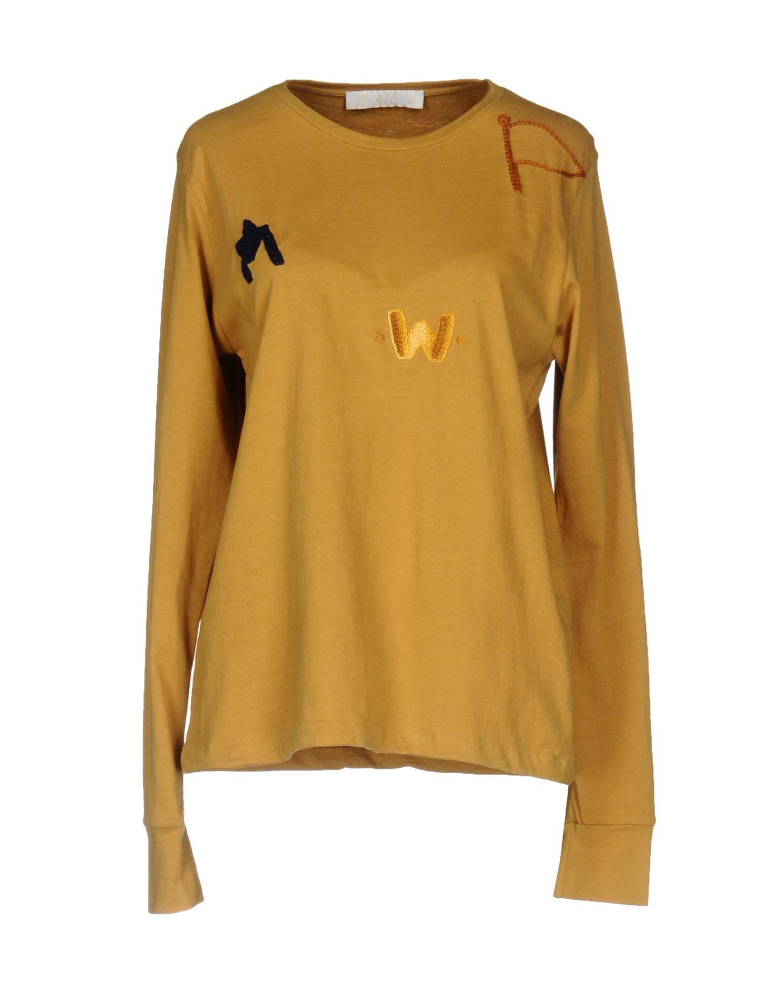 W ATE R T-shirts - Item 12090731