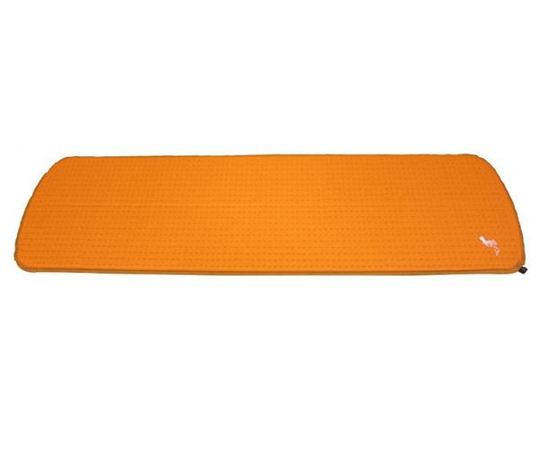 丹大戶外 台灣製造 自動充氣睡墊/登山型睡墊/超輕量/超小體積收納/好攜帶 183X51X2.5cm H720-201R