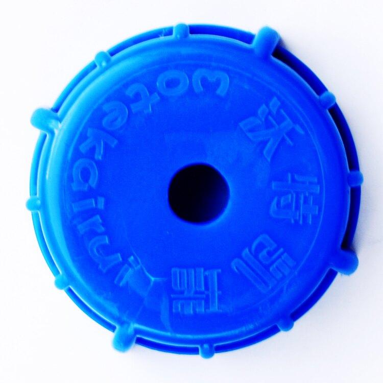沃特凱瑞戶外食品級水桶大蓋小蓋膠墊功夫茶大小蓋淋浴器多功能蓋1入