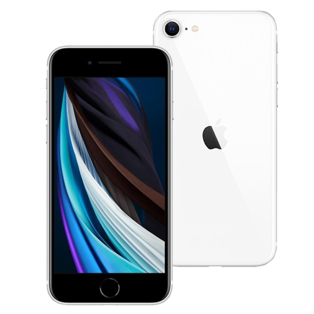 【APPLE】APPLE iPhone SE2 2020 64G 全新機(新包裝)