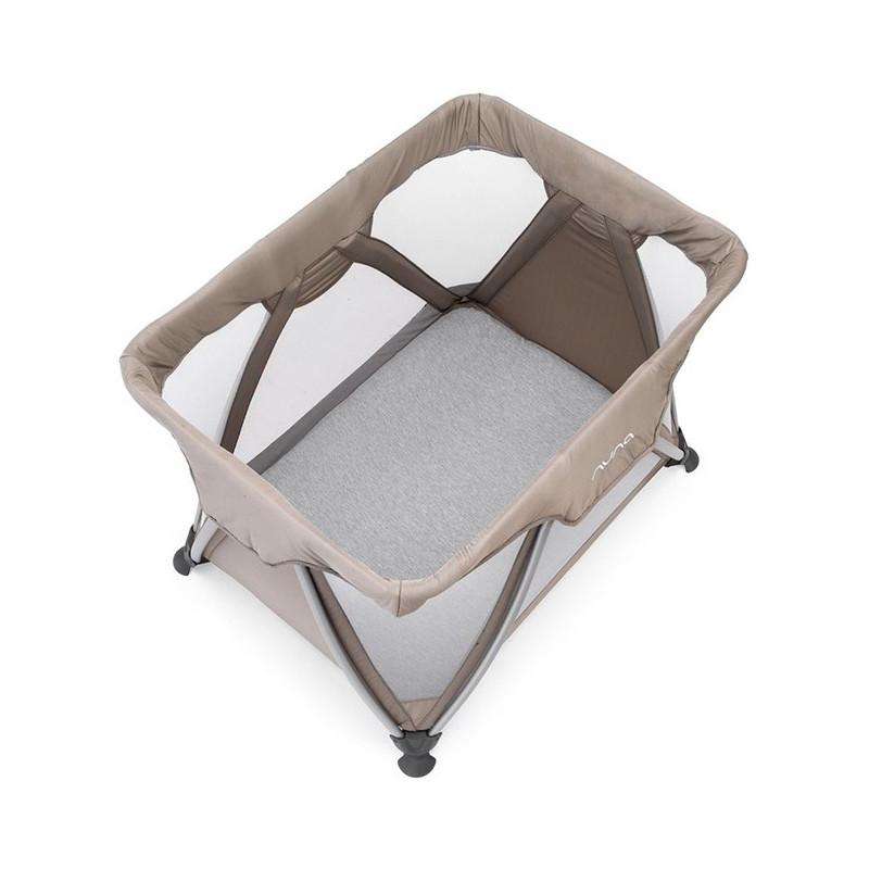 Nuna Sena 遊戲床專用防潑水床罩