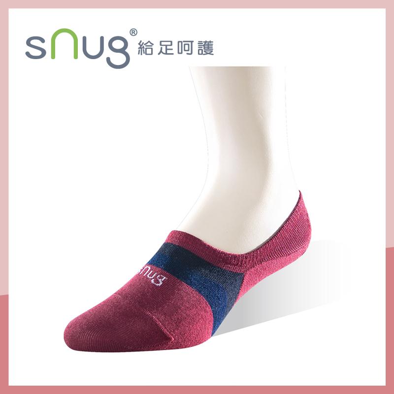 sNug健康除臭-隱形船襪