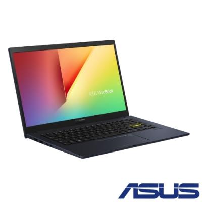 ASUS X413EP 14吋筆電 (i5-1135G7/MX330/8G/512GB SSD/VivoBook 14/酷玩黑)
