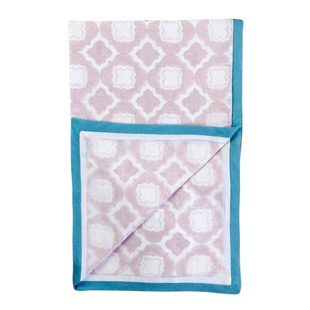 美國 Malabar baby 邁阿密假期-Dohar手工杜哈柔紗毯