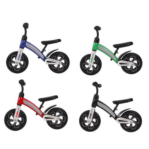 日本 Q play IMPACT 平衡車|滑步車(4色可選)