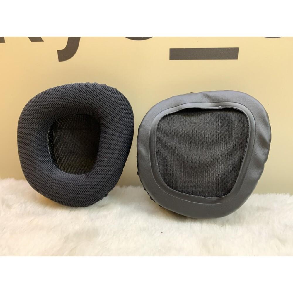 東京快遞耳機館 開封門市 海盗船 void rgb pro 專用替換耳罩 耳機套 耳機墊