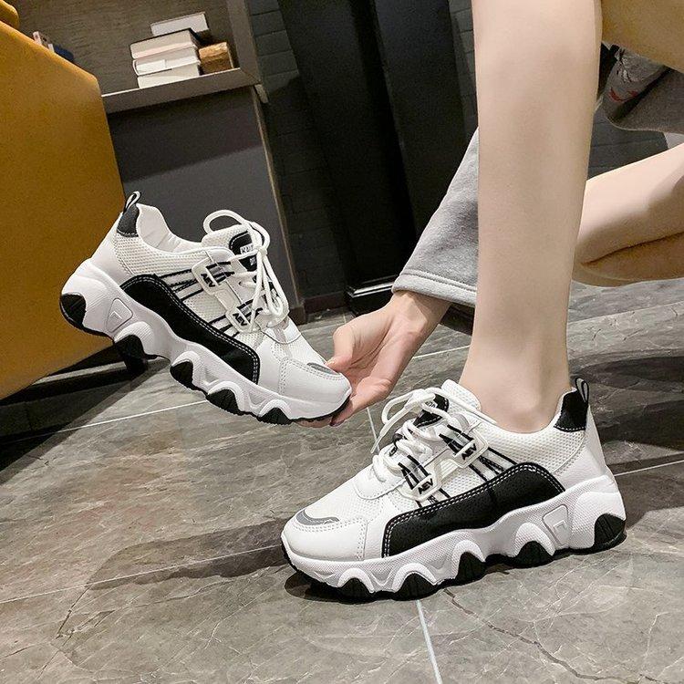 女鞋 休閒鞋 運動鞋 高幫鞋 低幫鞋 厚底 小白鞋 板鞋 單鞋