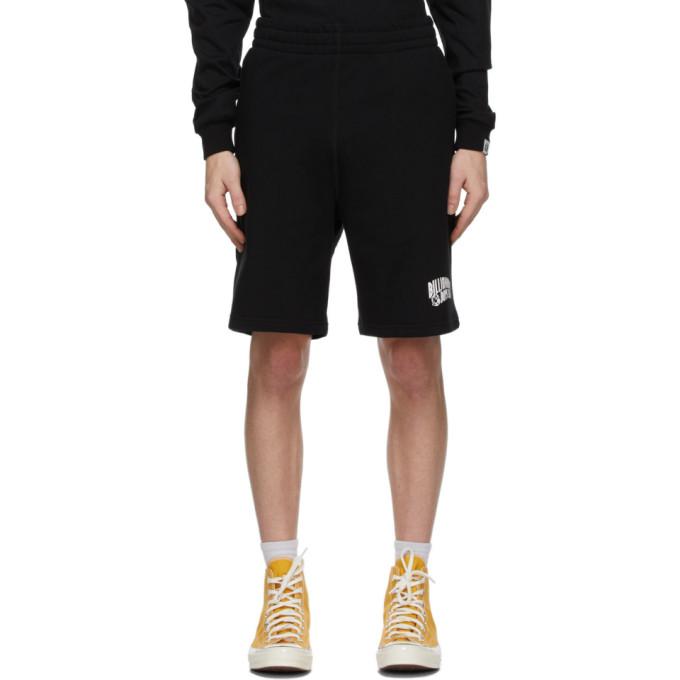 Billionaire Boys Club 黑色 Small Arch Logo 短裤