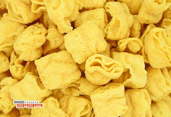 [缺貨]【吉嘉食品】華元 Air corn 空氣玉米脆餅(玉米濃湯味)散 300公克 {32285}[#300]
