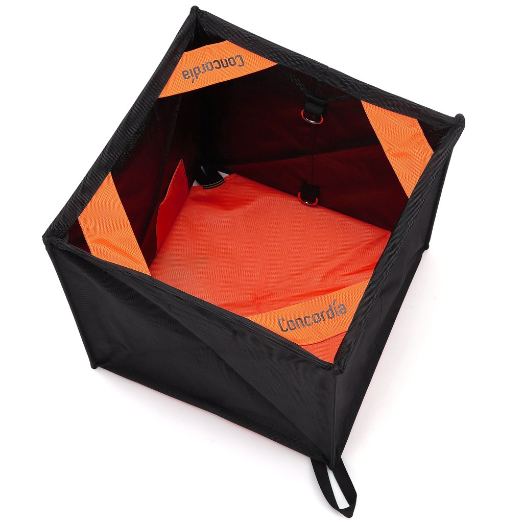 Concordia 攀樹、救援拋擲繩袋 橘色款