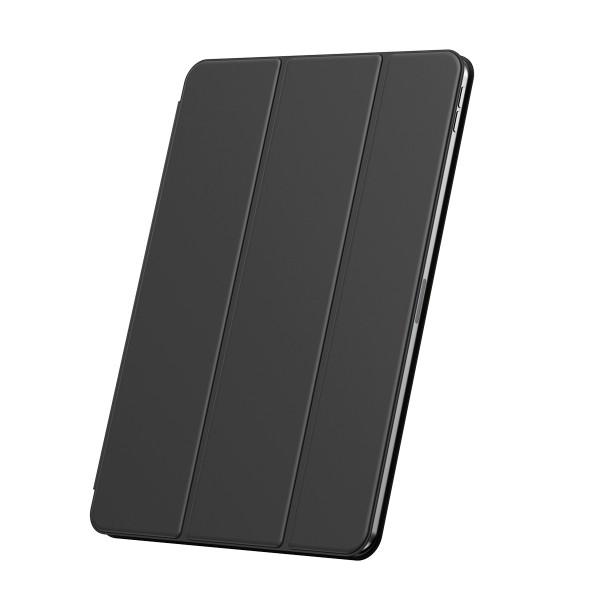 倍思 簡約三折磁吸皮套 iPad Pro 11 / 12.9 吋 (2020) 保護套 平板套 Baseus