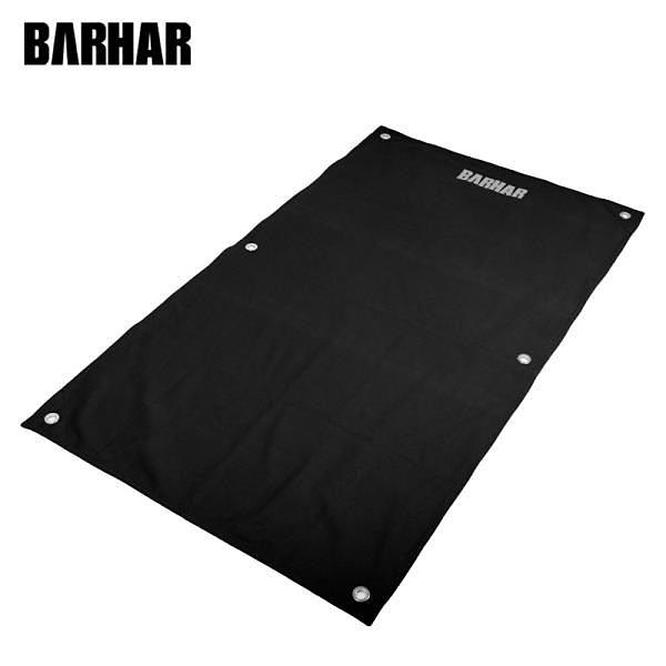 【南紡購物中心】巴哈 BARHAR 器材地布、繩索保護墊(小)