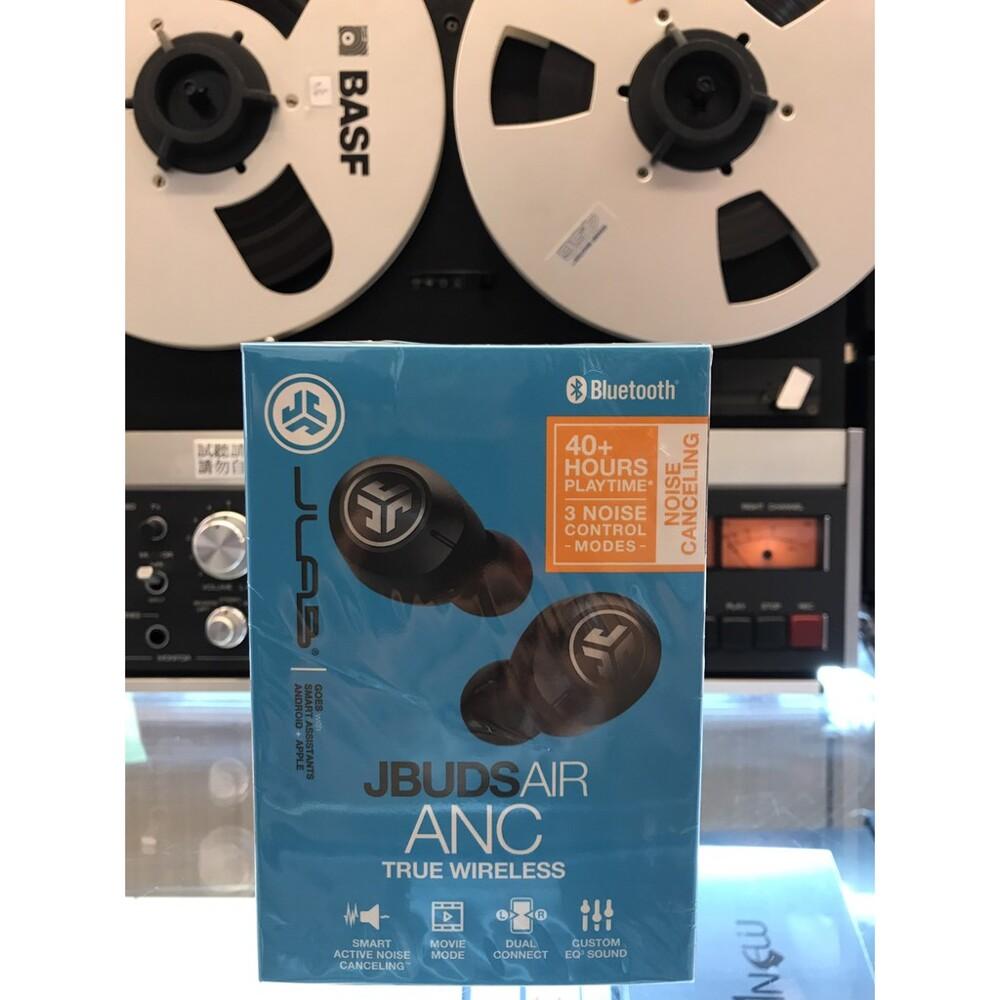 東京快遞耳機館 開封門市可試聽 jlab jbuds air anc 降噪真無線藍牙耳機