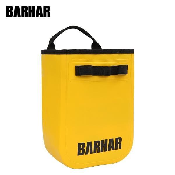 【南紡購物中心】巴哈 BARHAR 攀樹工具袋4升